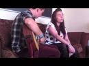 Earthquake Cover by Chelsea Wood feat. Dan Johnson