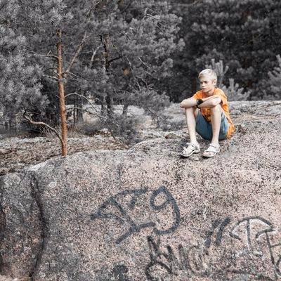 Петр Васильев, 29 июня 1997, Москва, id128108051