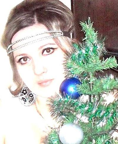 Лена Фомина, 8 января 1993, Красноярск, id71965536