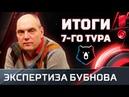 «Все плохо». Бубнов – о проблемах «Спартака», лидерстве «Зенита» и рабоне Мамаева