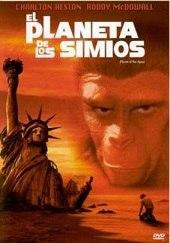El planeta de los simios (1968) - Latino