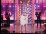 Алла Пугачёва - Без меня (Новая волна, Юрмала, 29.07.2006)