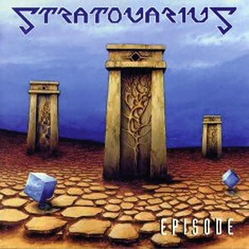 Stratovarius альбом Episode