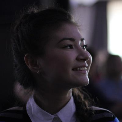 Эльмира Кушубаева, 8 января , Тюмень, id95474702