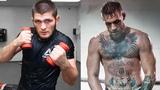 Конор Макгрегор готов к 5 раундам боя против Хабиба Нурмагомедова на UFC 229