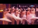 ИРИНА ПЕГОВА и Андрей Козловский Танцы со звездами Эй вы там наверху