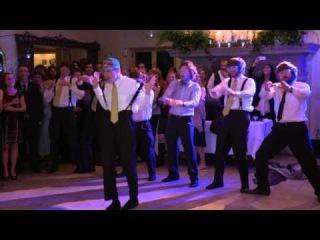 Джастин Бибер Свадебный танец
