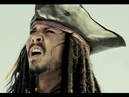 Top 10 Funniest Jack Sparrow Moments