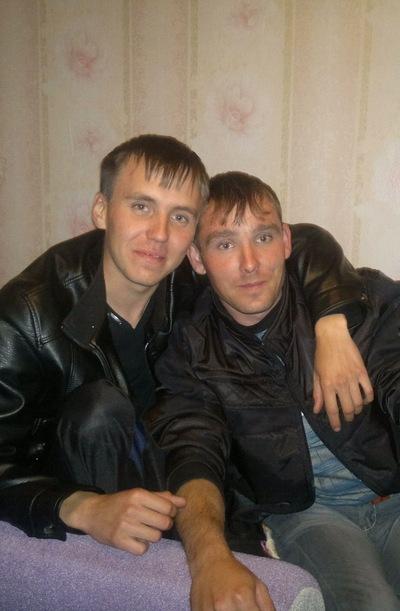 Владимир Савинский, 7 ноября 1987, Борзя, id33418585