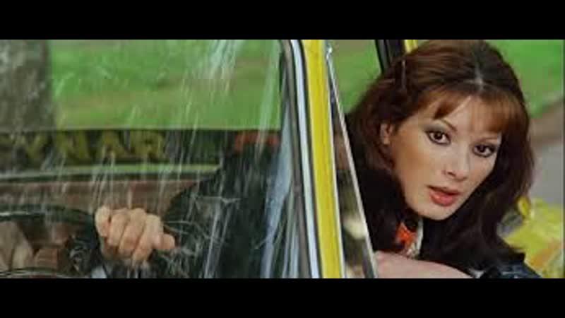 Таксистка 1977, Италия, комедия