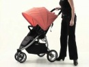 Valco Baby Snap - How to open the Snap pram