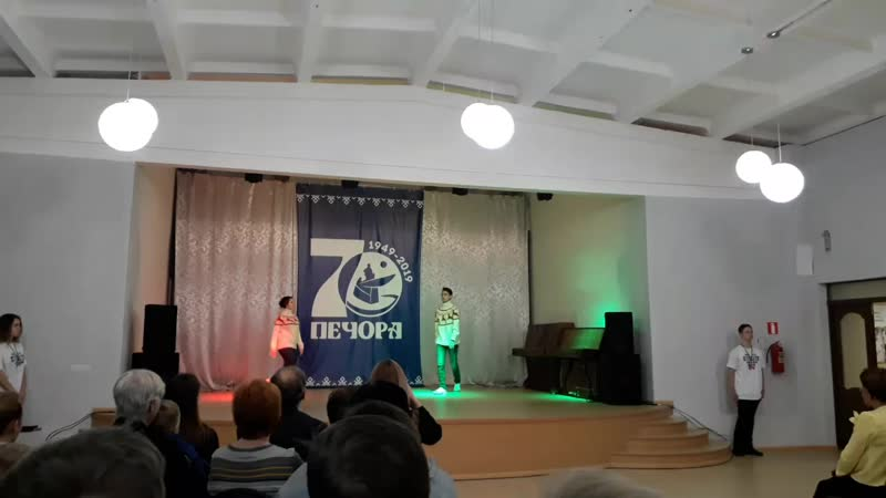 17.01.19 Демонстрация моделей В.А.Мезевой. Сегодня попробовали себя в роли моделей. Получилось Выпускная группа Престиж