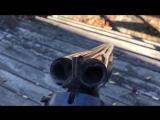 Стрельба из легендарных стволов от первого лица (VHS Video)