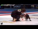 Amanda Monteiro Nogueira vs Trang Pham Abu Dhabi Grand Slam Los Angeles