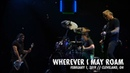 Metallica Wherever I May Roam Cleveland OH February 1 2019