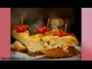 Испанская кухня: испанское блюдо пинчос (Pinchos)