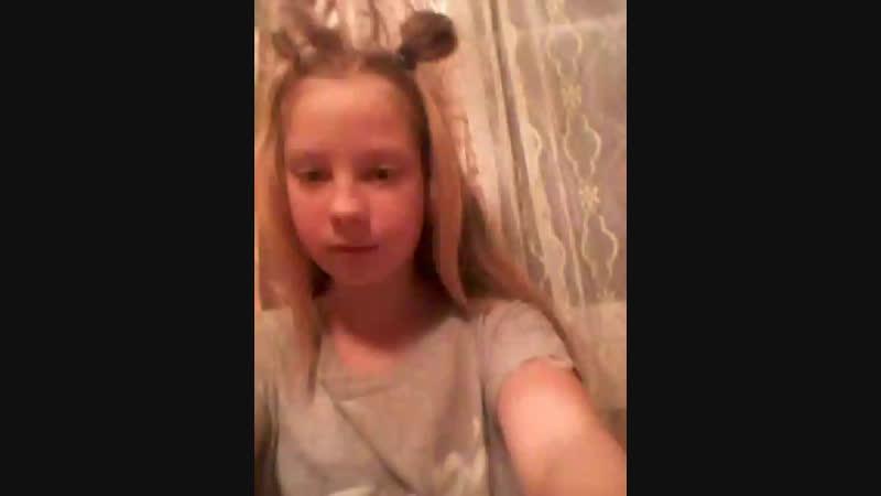 Ульянка Ващенко - Live