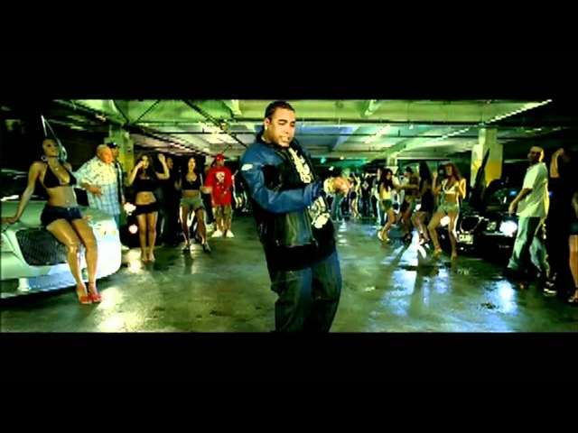 Conteo Don Omar Music Video - Tokyo Drift - HD