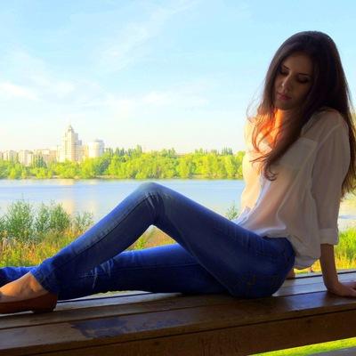 Oksana Patseva, 29 июня 1991, Дзержинск, id15360149