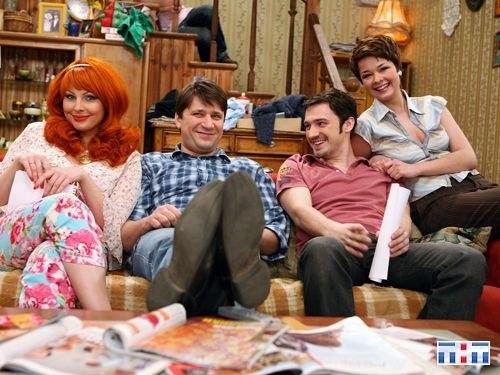 6 сезон счастливы вместе смотреть онлайн сериал: