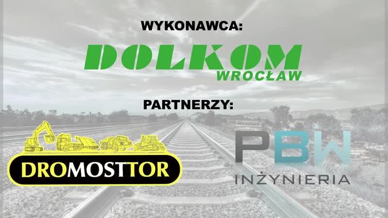 DROMOSTTOR,mostkolejowynaliniinr298KamiennaGóra-Sędzisław-1.mp4