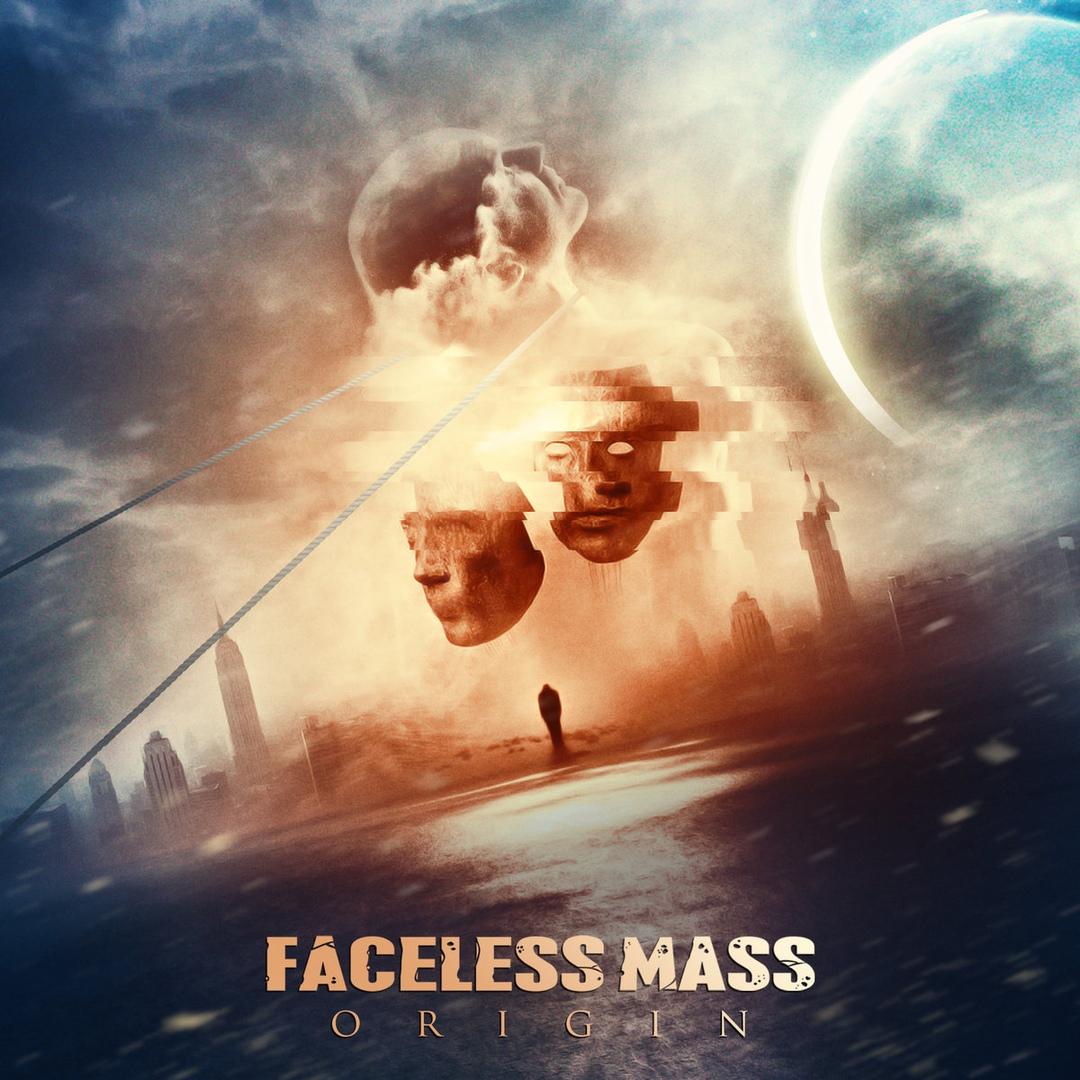 Faceless Mass - Origin [EP] (2018)