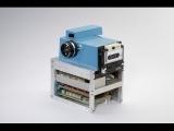 КРАТКО. Первый цифровой фотоаппарат, созданный Стивеном Сассоном, для компании  Kodak
