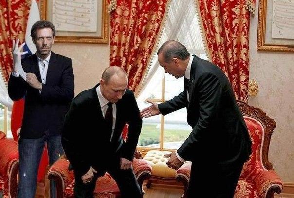 Эрдоган рассчитывает встретиться с Путиным в середине августа - Цензор.НЕТ 4379