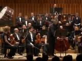 Gavin Bryars, double bass concerto - Bo