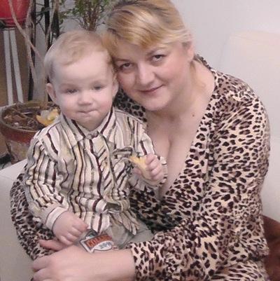 Татьяна Герасименок, 29 октября 1978, Минск, id186346121
