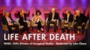 Is There Life After Death moderated by John Cleese 2018 Tom Tom Founders Festival