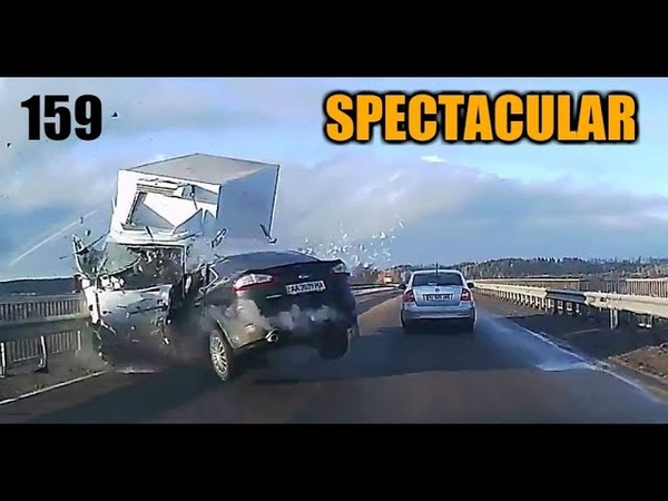 Russian spectacular driving 158