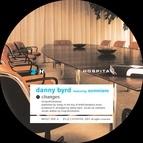 Danny Byrd альбом Changes