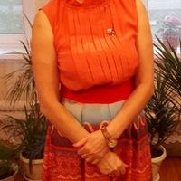 Шаврина Татьяна (Байбекова)