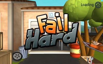 Скачать Fail Hard для android