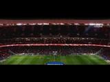Реал Мадрид - Атлетико | Промо