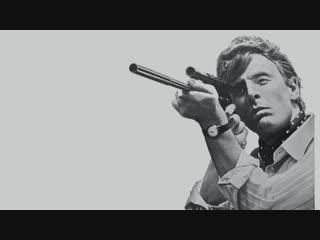 День Шакала 1973 Михалёв VHS
