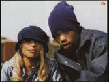 Method Man - I'll Be There For You You're All I Need To Get By (Live) ft. Mary J. Blige