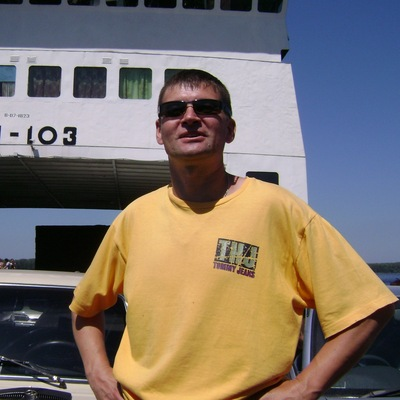 Алексей Катуков, 14 мая , Самара, id27446759