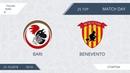AFL18. Italy. Serie B. Day 25. Bari - Benevento