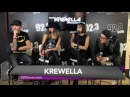 Krewella On The Relationship Between Drugs & Music