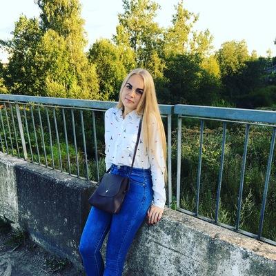 Валерия Кострюкова