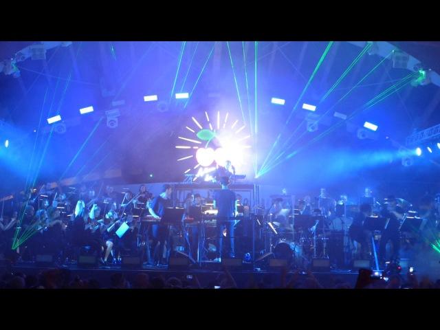 Pacha ibiza for Ibiza classics heritage orchestra