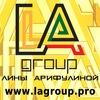 Мастерская Лины Арифулиной | LA GROUP