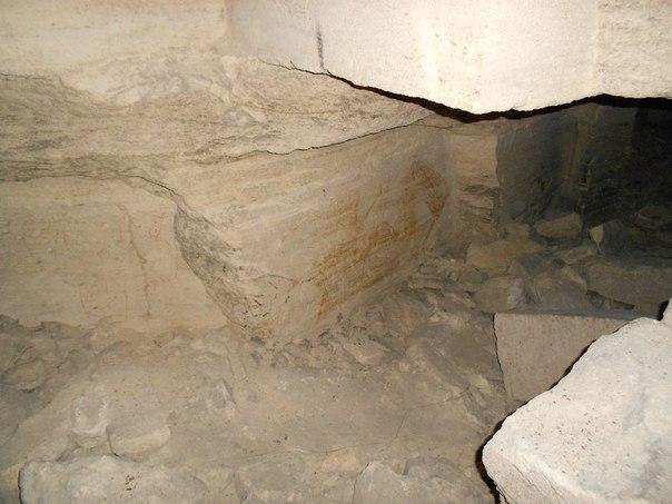 Военно-археологическая экспедиция - Аджимушкай-2013 ZgNlRUK855k