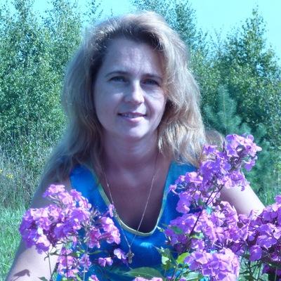 Елена Прохорова, 3 октября , Санкт-Петербург, id31609261