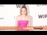 Women In Film Crystal and Lucy Awards 13.06.18дорожка