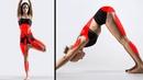 15 Поз Йоги Которые Помогут Изменить Ваше Тело