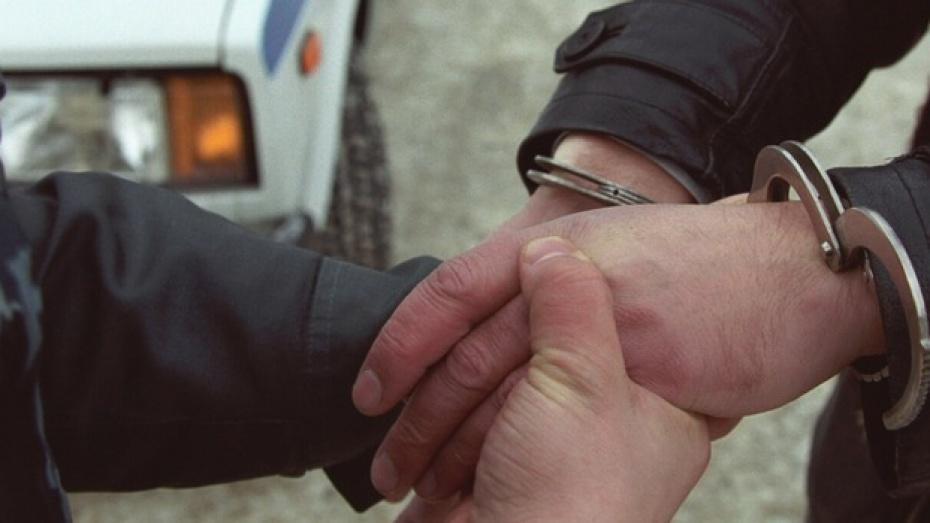 Под Таганрогом неклиновские полицейские раскрыли кражу из домовладения
