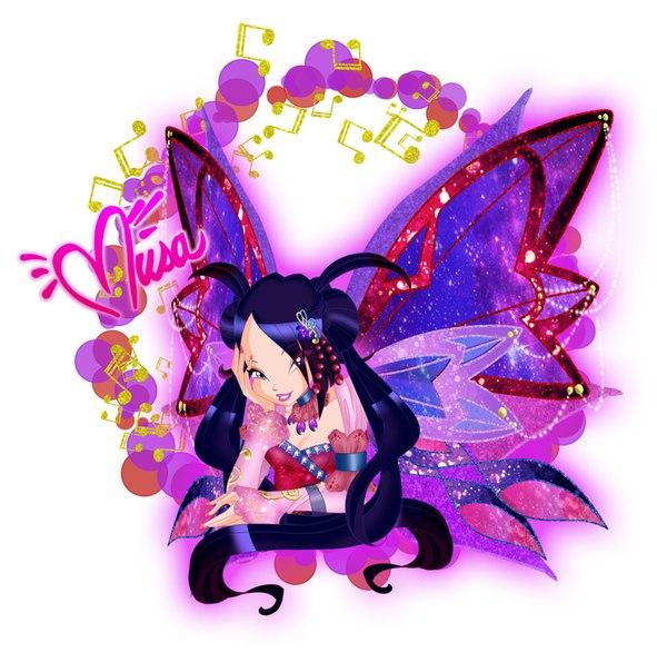 Scarygirl игра бродилка необычной девочке +картинки винкс